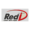 Патрон для холодной лазерной пристрелки калибра 8x68 Red-I