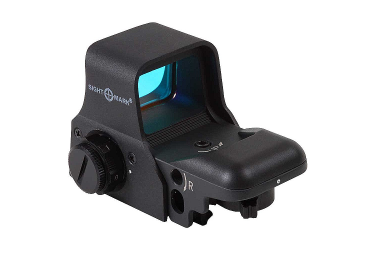 Коллиматорный прицел Sightmark Ultra Shot Reflex Sight SM13005-DT