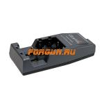 _Зарядное устройство автомобильное для Li-Ion аккумуляторов MegaTorch WF-139 Li-Ion
