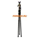 Опора стойка для оружия, 3 ноги, высота 61-155 см, Primos Trigger Stick TRI POD Gen2, 65807