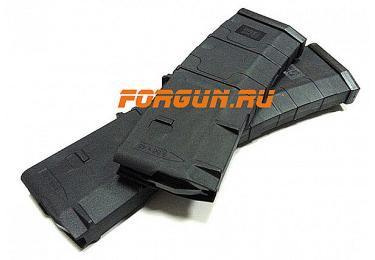 Магазин 5,56x45 мм (.223REM) на 30 патронов для M4/M16/AR15, пластик, Pufgun, Mag AR-15 45-30/B