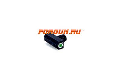 Мушка Trigalight для Beretta, Benelli, Perazzi, Stoeger и тд под резьбу 2,6 мм черная
