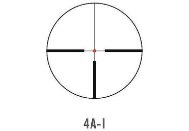 Оптический прицел Swarovski Z4i 2,5-10x56 с подсветкой (4A-I)