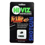 Мушка HiViz Flame Sight. Красная, универсальная FL2005-R