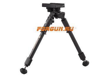 Сошки для оружия Vanguard EQUALIZER 1 (на антабку) (длина от 23 до 33 см)