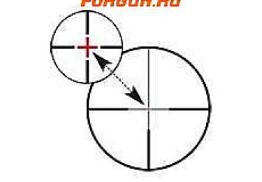 Оптический прицел Carl Zeiss Victory Diarange  3-12x56 T* с подсветкой (66)