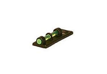 Мушка HiViz Flame Sight. Зеленая, универсальная FL2005-G