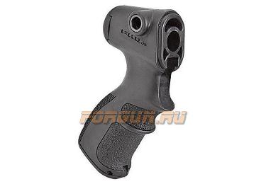 Рукоятка пистолетная FAB Defense на Remington 870, пластик, FD-AGR 870