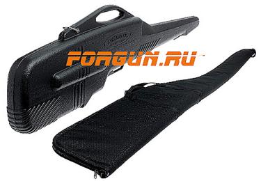 Кейс Plano GunSlinger для стрелкового оружия с оптическим прицелом, 137 х 32 х 13см, пластиковый, 150596