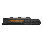 Кронштейн цевье для Вепрь ВПО-205,206 SGM Tactical SGMVEPRRAIL пластик (черный)
