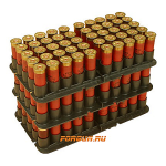 Подставка для патронов .12 MTM ST-12-40