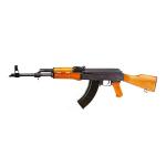 Пневматический автомат AK47 Kalashnikov (cybergun) 4.5мм CO2