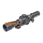 Оптический прицел Dedal DHF 3-12Х50, FFP, 34 мм, с подсветкой