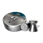 Пульки к пневматике 4.5 мм H&N Sport (калибр .177), (вес – 0.53г) банка 500 шт