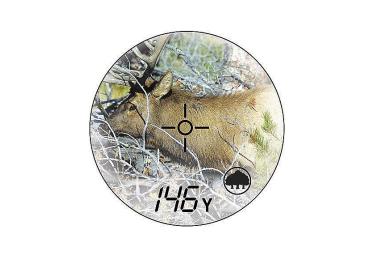 Лазерный дальномер Bushnell Scout 1000 201931