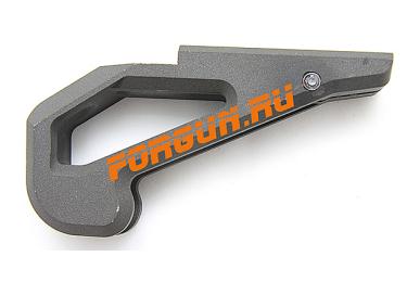 Рукоятка передняя на Weaver/Picatinny, алюминий, IRBIS-GUN 30ал 100131