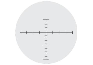 Оптический прицел Nightforce 5.5-22x50 30мм NXS .250 MOA с подсветкой (NP-R2) C193