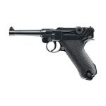 Пневматический пистолет Umarex P.08 (пистолет Парабеллум), 5.8135