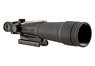 Тактический прицел Trijicon ACOG 5.5x50 TA55