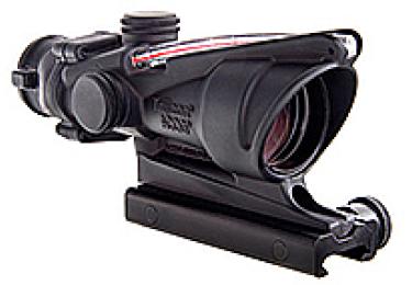 Тактический прицел Trijicon BAC ACOG 4x32 TA31F
