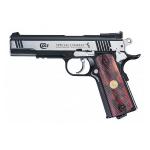 Пневматический пистолет Umarex Colt Special Combat, 5.8096