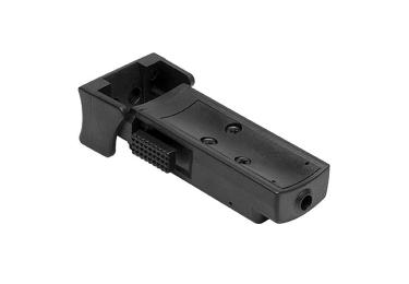 Лазерный целеуказатель NcStar красный лазер ATPLS (крепление на пистолет)