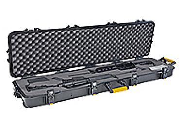 Кейс Plano для 2 охотничьих ружей, 130,8 x 32 x 13,3 см, пластиковый, 108191