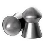 Пульки к пневматике 5.5 мм H&N Baracuda (калибр .22), (вес – 1.37г) банка 200 шт