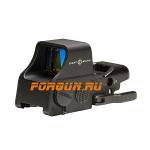 Коллиматорный прицел Sightmark Ultra Shot Plus SM26008, Weaver