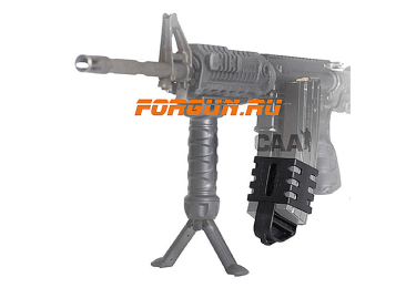 _Паучер открытый для двух магазинов M16/M4/AR-15 CAA tactical MC16N