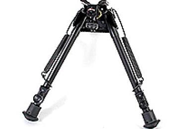 Сошки для оружия Harris Bipod L-S (на антабку) (длина от 23 до 33 см)