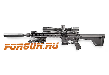 Магазин 5,56х45 мм (.223REM) на 10 патронов для M4/M16/AR15 Gen M3 Magpul PMAG MAG559