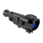 Прицел ночного видения Yukon Digisight N770 LM-призма (цифровой), в комплекте невидимая лазерная подсветка