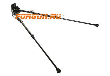 Сошки для оружия Caldwell XLA Pivot (на антабку) (длина от 33 до 59 см), 701417