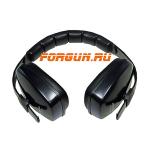 Наушники пассивные 27 дБ Artilux Arton 1000, чёрный