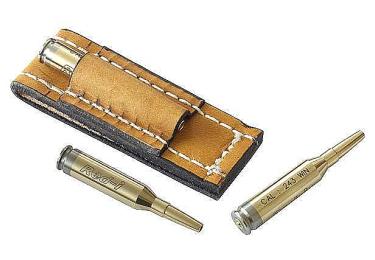 Патрон для холодной лазерной пристрелки калибров .243 Red-I