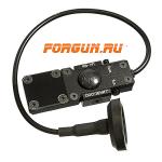 _Кнопка выносная Зенит для фонарей серии Зенитка-2М КВ-7П