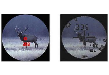 Лазерный дальномер бинокль Carl Zeiss 10x56 PRF Victory