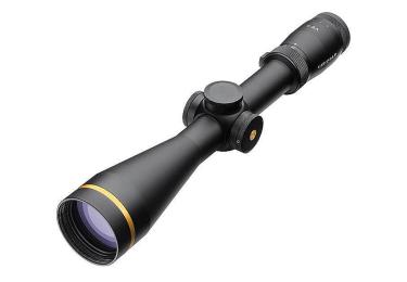 Оптический прицел Leupold VX-6 3-18x50 (30mm) CDS SF матовый с боковой отстройкой (Fine Duplex) 115005