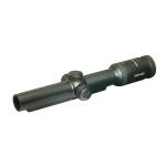 Оптический прицел Kahles CSX 1.1-4x24 с  шиной SR, с подсветкой (C-Dot)