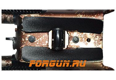 Сошки для оружия Caldwell XLA Pivot (на антабку) (длина от 22,9 до 33 см), 445033, камуфляж