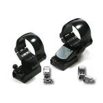 Кронштейн EAW Apel с кольцами (26мм) для Sako 75, высота 17мм, поворотный, быстросъемный, 300-00114