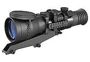 Прицел ночного видения (2+) Pulsar Phantom 4x60 BW MD, 76158BWT