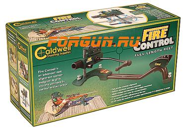 Станок для пристрелки Caldwell Fire Control Full-Length Rest, 100259