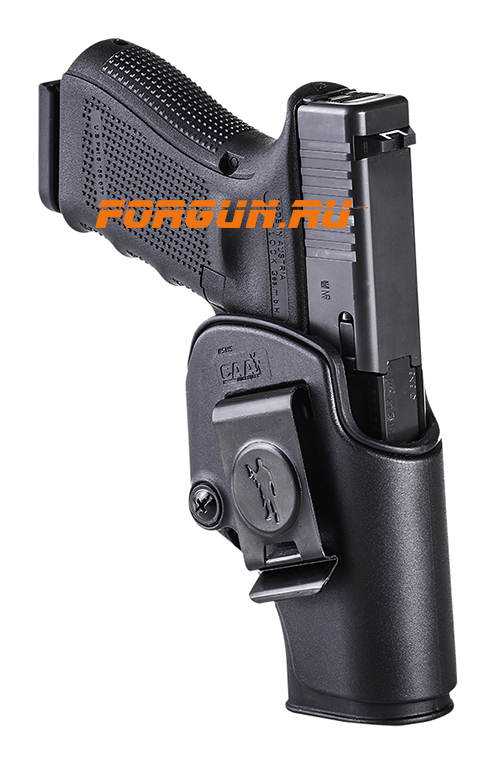 Кобура для пистолета Glock кал. 9х19 мм, .40 S&W CAA tactical SHSGL