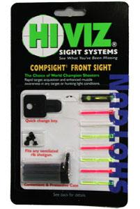 Мушка HiViz Competition Front Sight универсальная PM1002
