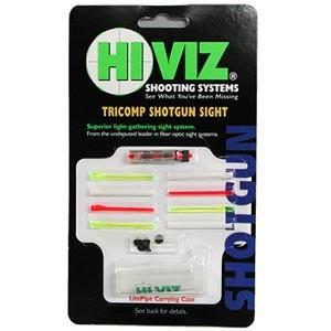 Мушка HiViz TriComp Front Sight PM2003