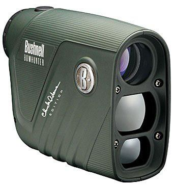 Лазерный дальномер Bushnell Sport 850 Bowhunter Chuck Adams Edition 202206